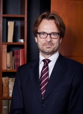 Dr. jur. Thorsten Lindemann